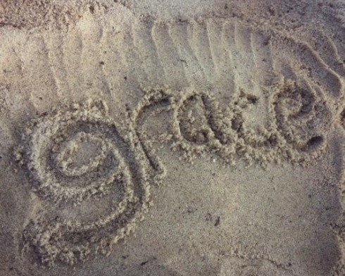 sandgrace