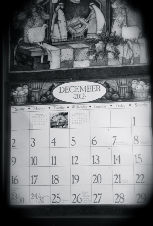 2012 comes to a close
