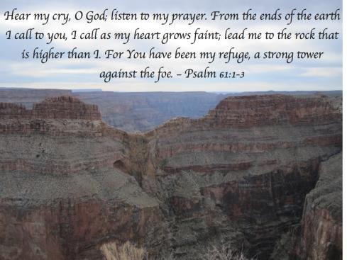 psalm 61.001